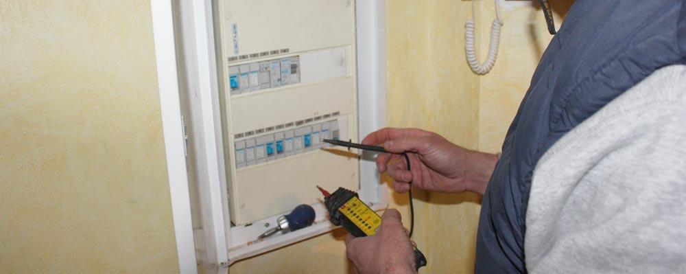Electricien Frejus
